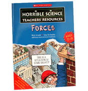 Horrible Science Forces Teachers Resources