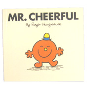 Mr Cheerful