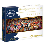 1000 Piece Disney Collection Puzzle