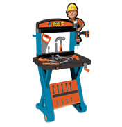 Bob The Builder 1st Workbench & Mechanical…