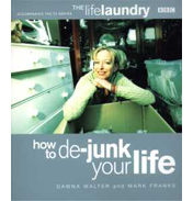 Life Laundry by Dawna Walter & Mark Franks