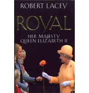 Royal Her Majesty Queen Elizabeth II