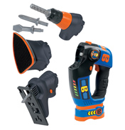 Bob The Builder 3 in 1 Multi Tool