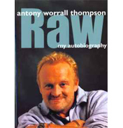 Raw My autobiography
