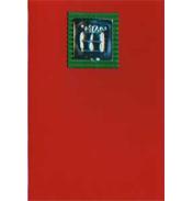 Cardilicious Handmade Card - Foil Christmas Gift