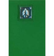 Cardilicious Handmade Card - Foil Christmas Tree