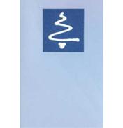 Cardilicious Handmade Card - Charity White Squiggle