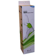 Nintendo Wii 6 in 1 Wii Board Pack
