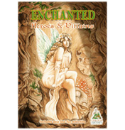 Colour History Enchanted Heroes and Villains