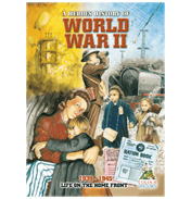 Colour History A Heroes History of WWII