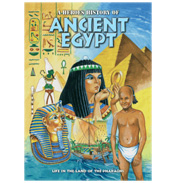 Colour History A Heroes History of Ancient Egypt