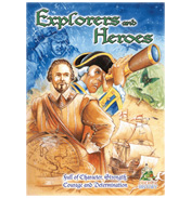Colour History Explorers & Heroes