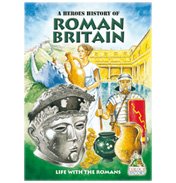 A Heroes History of Romans