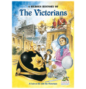 Colour History A Heroes History of the Victorians