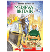 Colour History A Heroes History of Middle-Ages