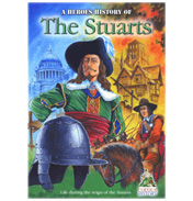 Colour History A Heroes History of the Stuarts