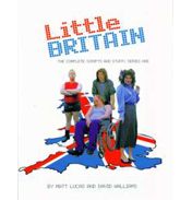 Little Britain Scripts