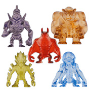 Ben 10 Alien Force Big Chill Planetary Powder Set