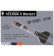 Bletchley Park Make your own Station X Rocket
