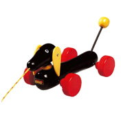 Brio Small Dachshund