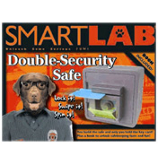 Smart Lab Double-Security Safe