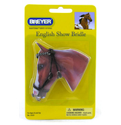 Breyer English Show Bridle