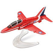 Corgi Red Arrows Plane