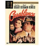 Casablanca DVD