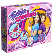 Toobie Woobies Activity Kit