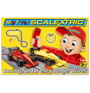 My First Scalextric 2