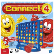 Connect 4x4 from MB Games