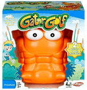 Playskool Gator Golf from Hasbro