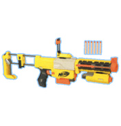 Nerf N Strike Recon CS6