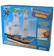 Bounty Junior Kit