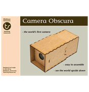 Teaching Resources Camera Obscura Kit