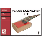 Imperial War Museum Paper Plane Launcher Kit