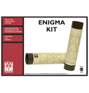 Imperial War Museum Enigma Machine Kit