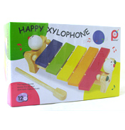 Pintoy Happy Xylophone Toy