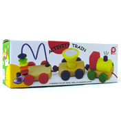 Pintoy Activity Train