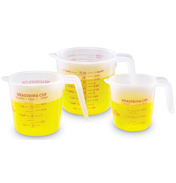 Liquid Measuring Cups