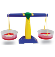 Pan Balance Junior