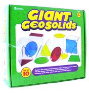 Giant GeoSolids