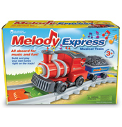 Melody Express Musical Train