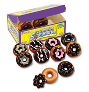 Mix & Match Doughnuts