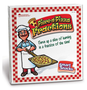Piece-A-Pizza Fractions