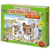 Horrible History Cracking Castle