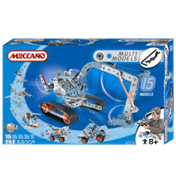 Meccano Multi Model 15 Set