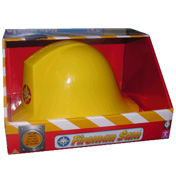 Fireman Sam Helmet with Sound from Character…