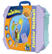 Swingball All Surface Junior Netball