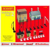Building Extension  Pack B R8228
